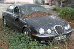 "Jaguar S-Type ""HN 8828"""