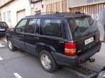 1997 Jeep Grand Cherokee TSi Turbodiesel