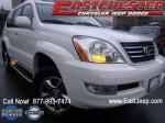 2008 Lexus GX 470 - New York
