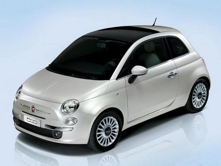 Семейство Fiat 500 через год пополнится кроссовером 52